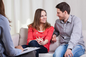 Gottman Relationship Checkup couple2